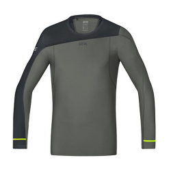 GORE R7 MAILLOT A MANCHES LONGUES