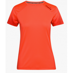 Diadora L.X RUN SS T-SHIRT