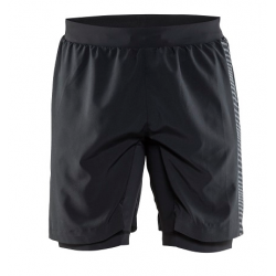 CRAFT GRIT SHORT HOMME