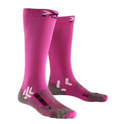 X socks RUN ENERGI. Lady Rose