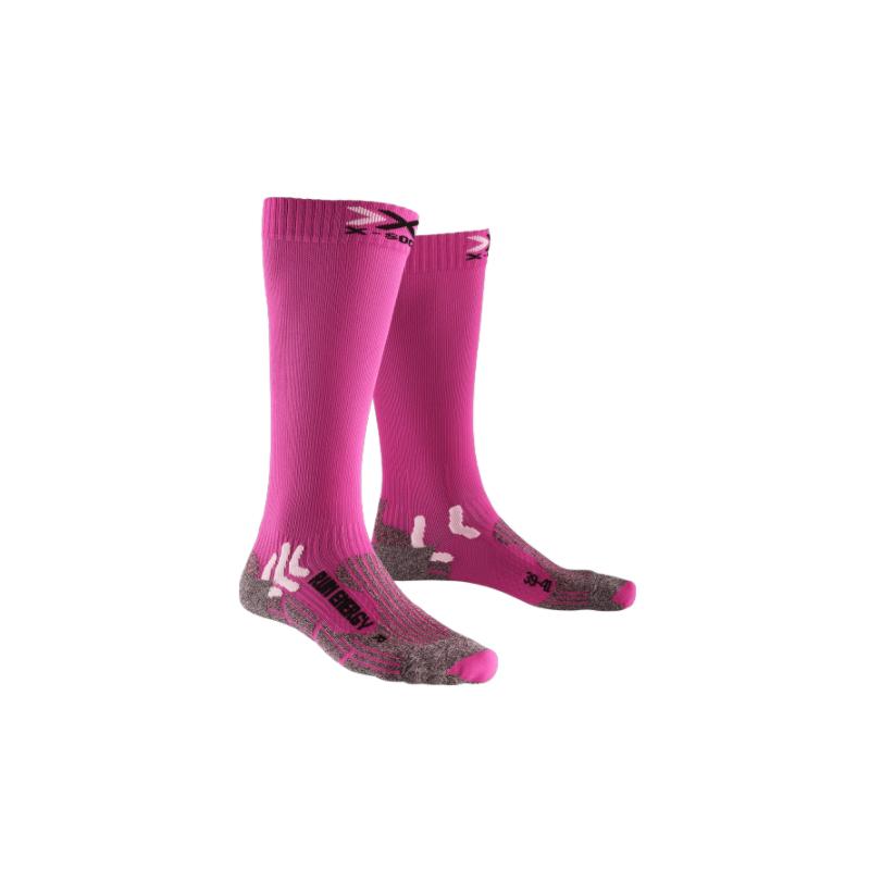 X socks RUN ENERGI. Lady Rose