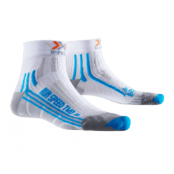 X socks RUN SPEED 2 Lady Blc/Tu