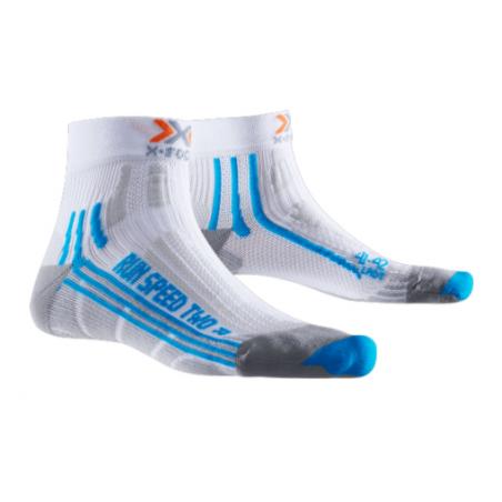 X socks RUN SPEED 2 Lady Blc/Tu