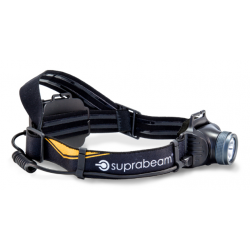 Suprabeam V3 Pro Frontale 400LM 3XAA