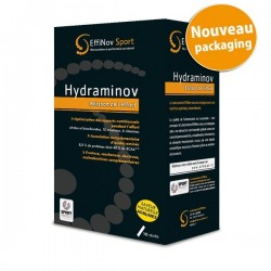 Effinov HYDRAMINOV AGRUME - 10 STICKS