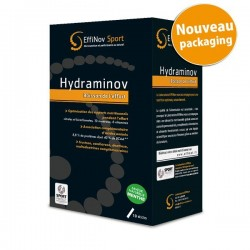 Effinov HYDRAMINOV EFFORT MENTHE - 10 STICKS