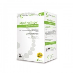 Effinov MINERALINOV - 14 STICKS