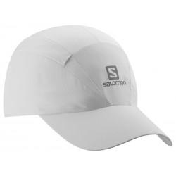 Cap XA CAP White