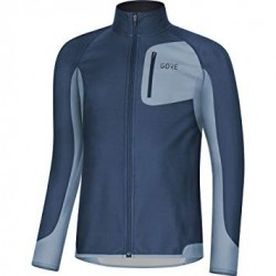 Veste Homme Gore R3 Partial Windstopper