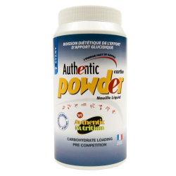 Authentic Powder