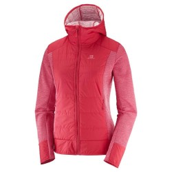 Salomon Veste Hybride Right Nice
