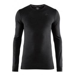 Craft Fuseknit Confort Sous-Vêtements Noir