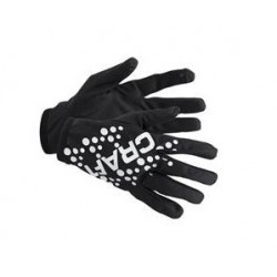 Craft Gants de Running Fin