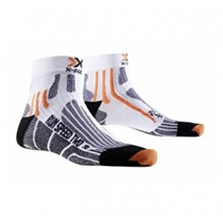 X socks SPEED TWO Blc/Nr