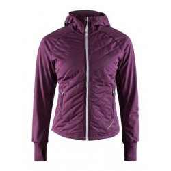 Craft Urban Run Veste Chaude Femme