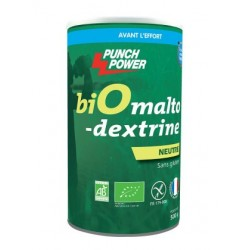 Punch Power BioMaltodextrine Neutre