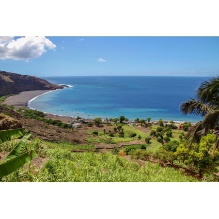 Trail running trip Cabo Verde