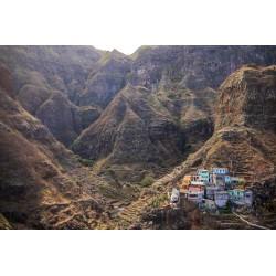 Voyage trail Cap Vert