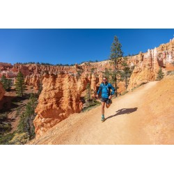 Trail running Utah - Arizona
